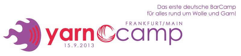 yarn camp logo